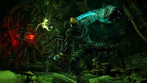 Скриншот к игре Arboria