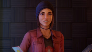 Скриншот к игре Life is Strange: True Colors