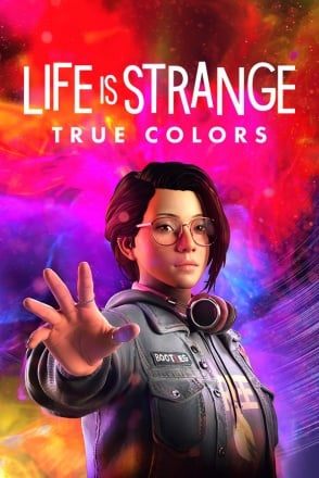 Life is Strange: True Colors v.Полная (2021)