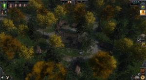 Скриншот к игре The Guild 3