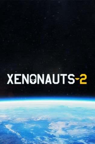 Обложка к игре Xenonauts 2  v.closed beta 21.2