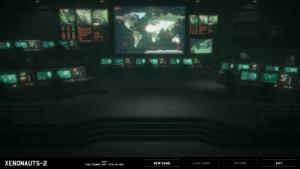 Скриншот к игре Xenonauts 2