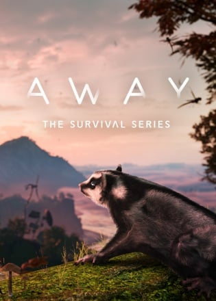 AWAY: The Survival Series v.1.0