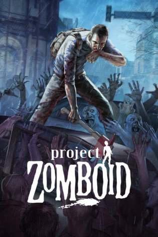 Project Zomboid v.41.55 (2013)