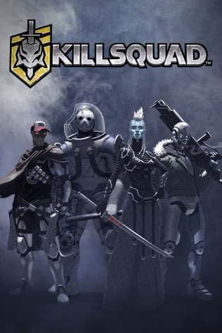 Killsquad v.1.0.0.9